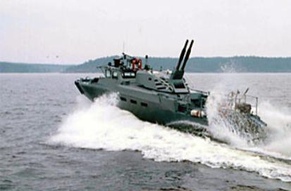 Navy Application